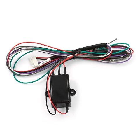 Відеоінтерфейс для Audi з системою MMI 2G з підтримкою зовнішнього сенсорного скла Прев'ю 2