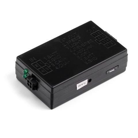 Видеоинтерфейс для Audi A4, A5, A6, Q5, Q7 c системой MMI 3G Прев'ю 5