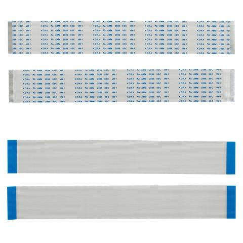 Набор кабелей для подключения видеоинтерфейса в Mercedes-Benz Превью 4