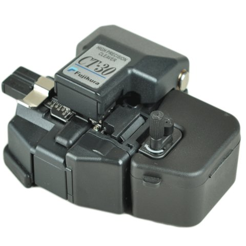 """Зварювальний апарат для оптоволокна Fujikura 80S+ """"Kit-A"""" Plus Прев'ю 1"""