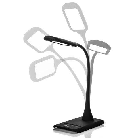 Настольная лампа TaoTronics TT-DL05, черная, EU