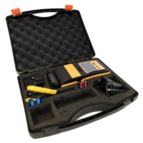 Зварювальний апарат для оптоволокна EasySplicer Mark 2 Прев'ю 6