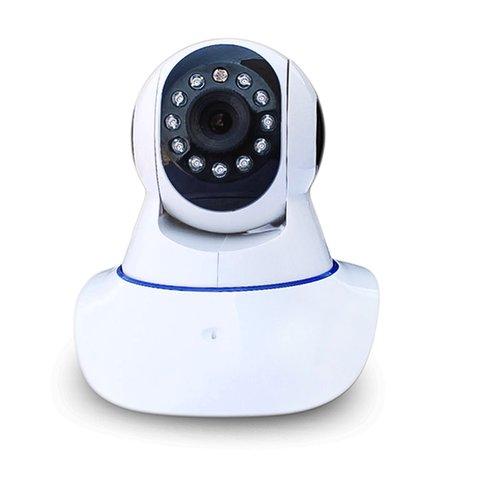 Безпровідна IP-камера спостереження HW0041 (720p, 1 МП) Прев'ю 2