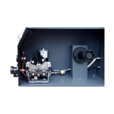 Пристрій подавання дроту без пальника SSVA PU-500 (з'єднувальний кабель 1 м) Прев'ю 2
