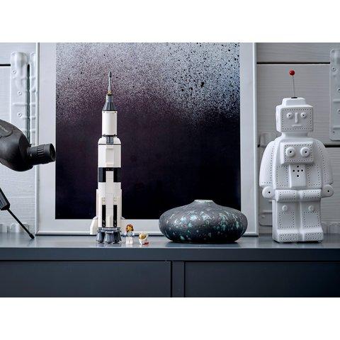 Конструктор LEGO Creator Пригоди на космічному шатлі 31117 Прев'ю 14