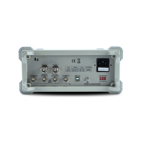 Arbitrary Waveform Generator OWON AG1022F Preview 3