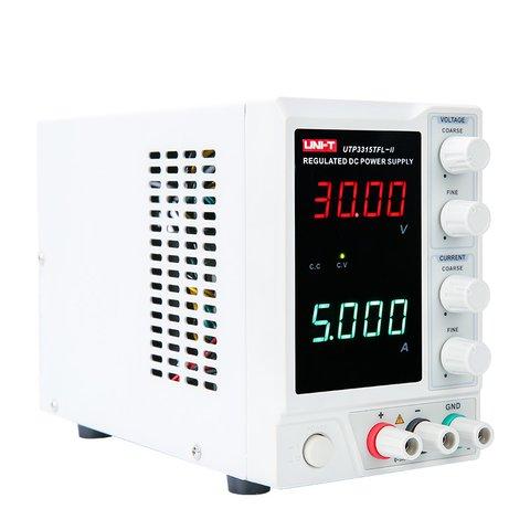DC Power Supply UNI-T UTP3315TFL-II Preview 2